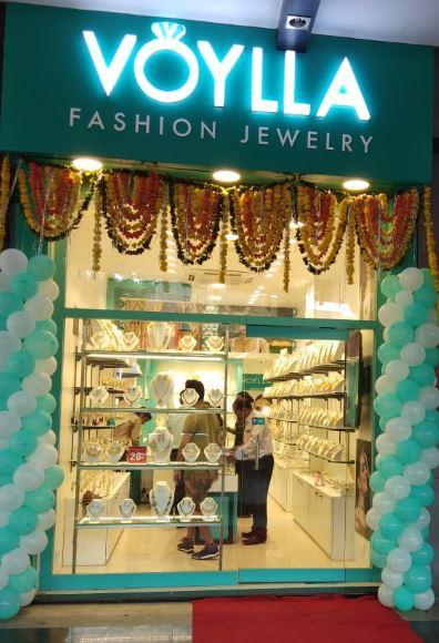 Voylla Stores Buy Fashion Jewellery From Voylla Stores At Best Price Voylla