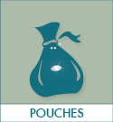 Pouches