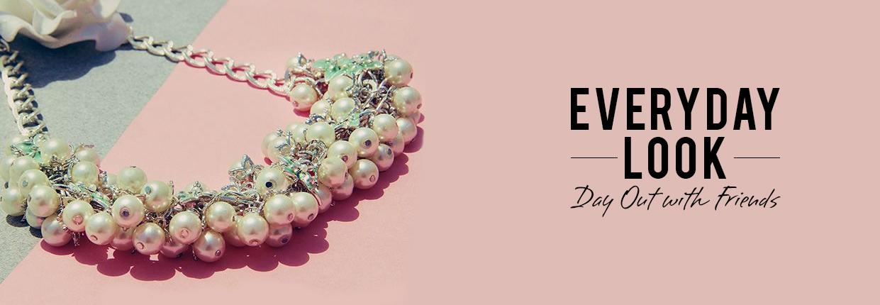 Day Wear Jewelry