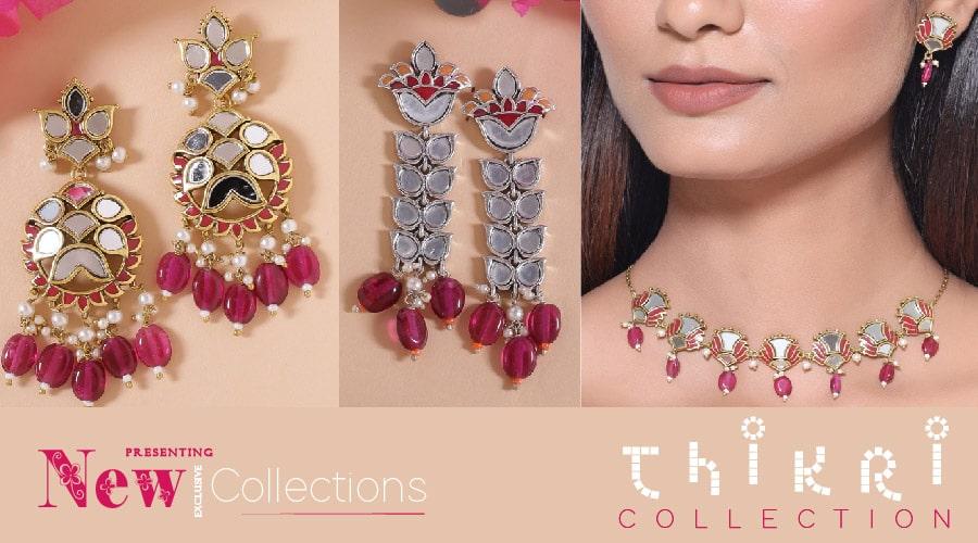 voylla.com - Thikri Collection starting at just ₹249