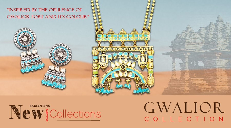 voylla.com - Gwalior Collection starting at just ₹249