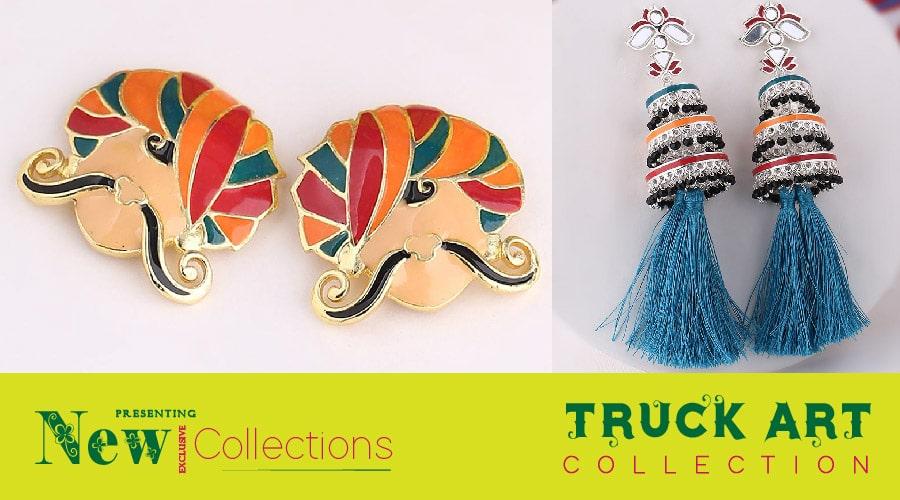 voylla.com - Truck-Art Collection starting at just ₹199