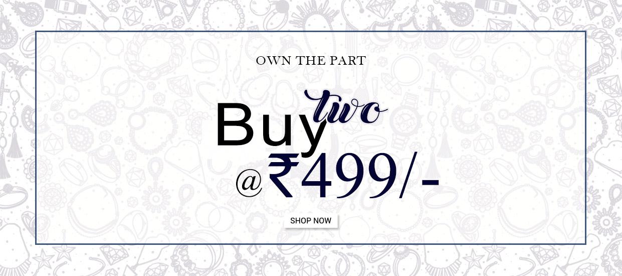 offers on Women jewellry