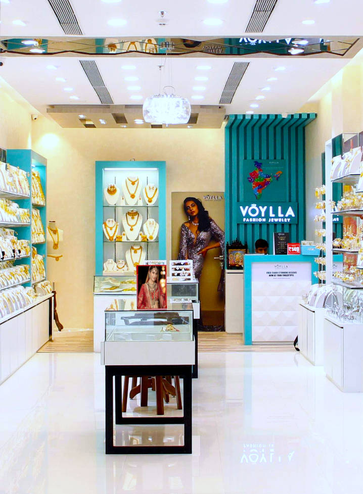 Franchising For Voylla Store In India