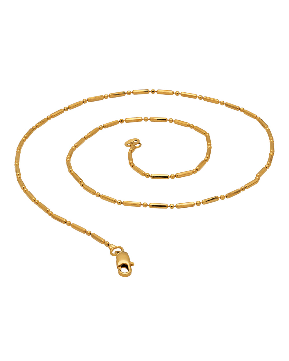 Men\'s Gold Plated Simple Chain | Buy Designer & Fashion Mens ...
