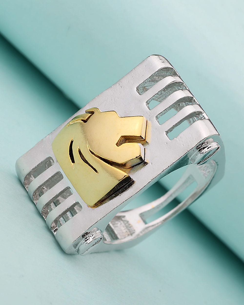 rings products gold co zodiac ring wanderlust leo