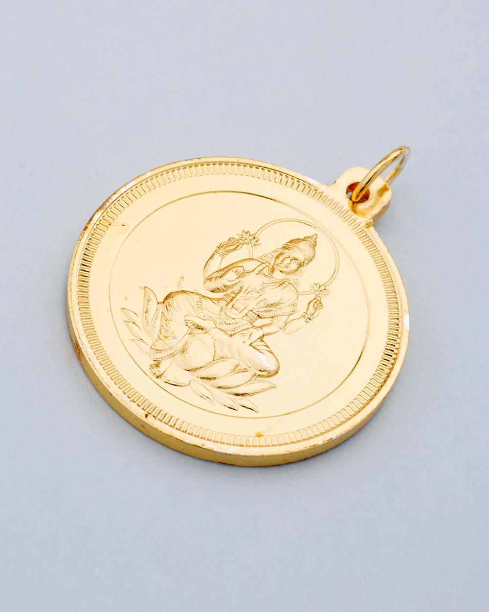 Buy shri yantra designer pendant without chain online india voylla product dimension mozeypictures Images