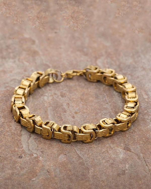 597bcd577fdc8 Dare by Voylla Bracelet For Men