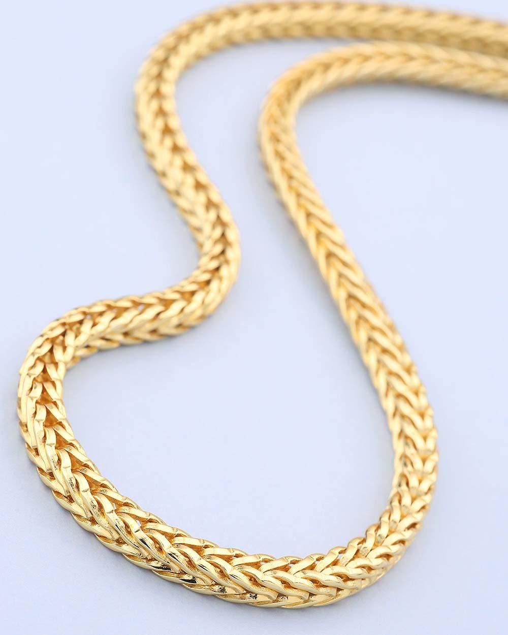Men Chain Deals – Upto 50% OFF on Designer Men Chains Online - Voylla