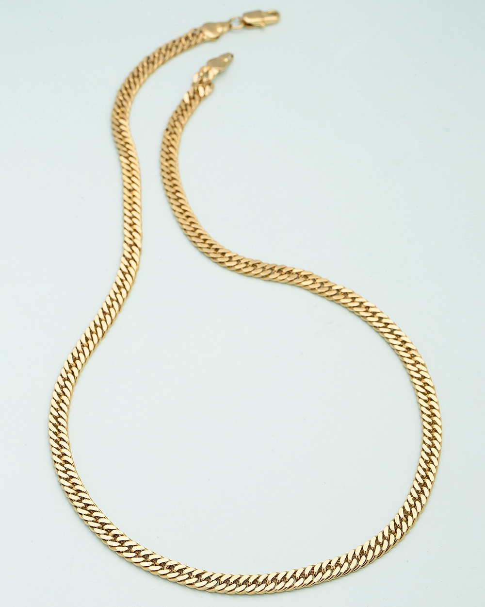 Buy Designer Gold Plated Chain For Men Online India | Voylla