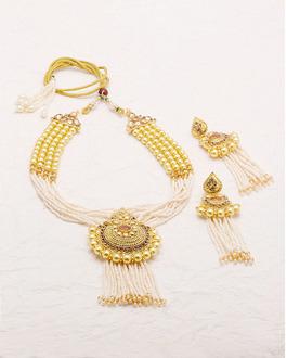 Wedding Jewellery Set Collection
