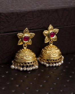Buy Women'S Jhumkis Earrings Online