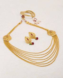 b463096dce533 Buy Sanskriti Collection for Women Online India   Voylla