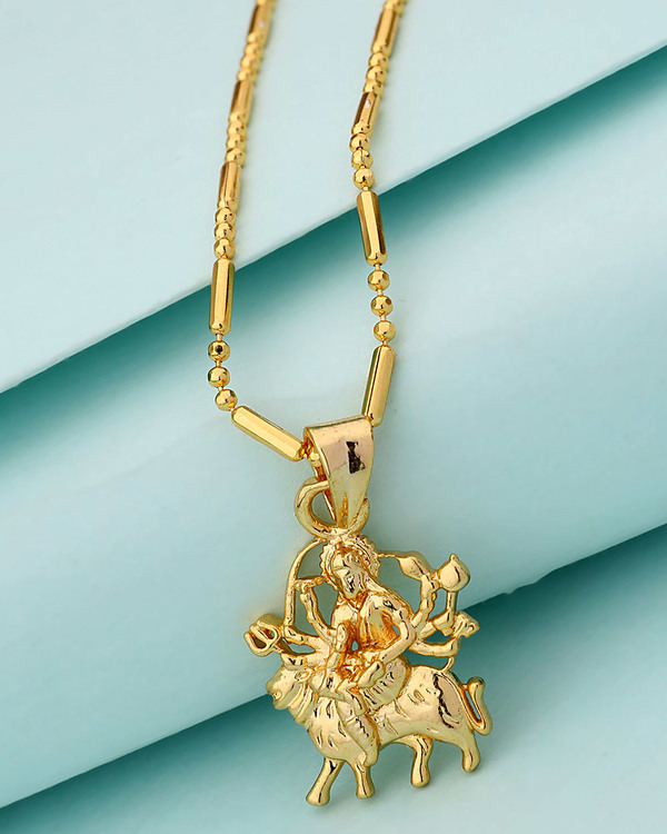 Buy designer mens pendants goddess durga pendant with chain for mens goddess durga pendant with chain for mens mozeypictures Image collections