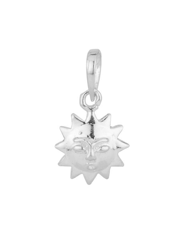 Buy designer pendants 925 silver sun god pendant online voylla 925 silver sun god pendant mozeypictures Choice Image