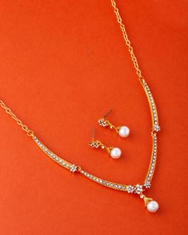 Buy Indian Fashion Jewellery Online at Best Price - VOYLLA