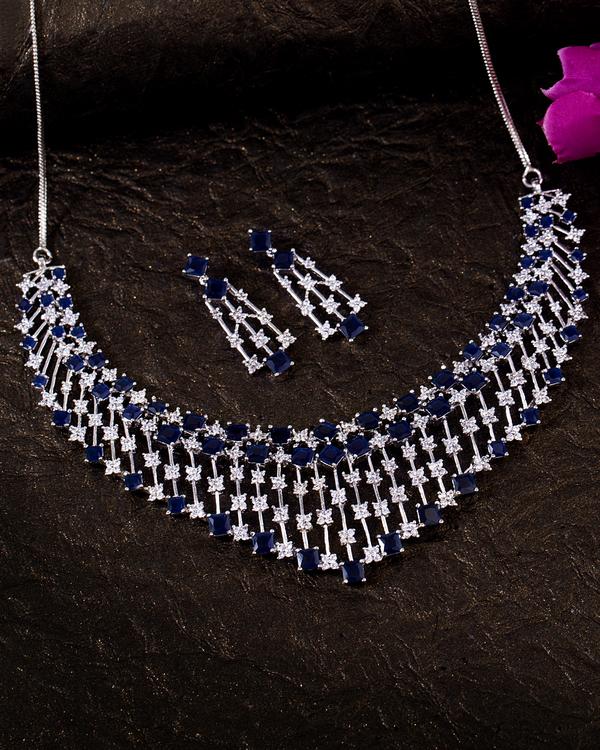 Victorian Choker Necklace Set
